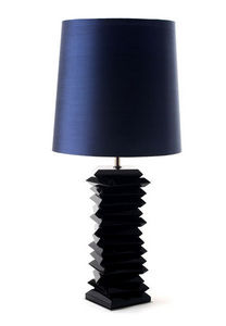 BOCA DO LOBO - tribeca - Lampe À Poser