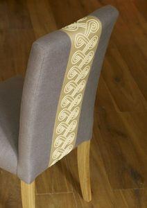 VICTORIA BAIN - knot design - Cr�te