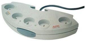 Cuc - 80875 - Bloc Multiprises