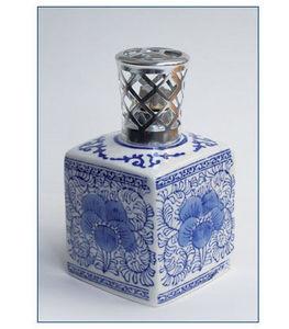 Parfums De Nicolai - encrier bleu - Lampe À Parfum