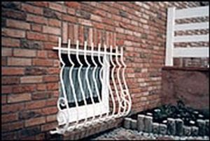 Sertralu Clotures -  - Grille De D�fense