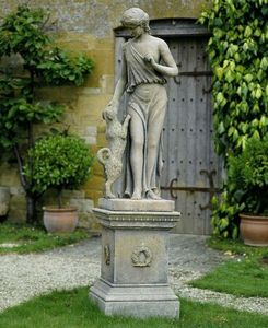 Architectural Heritage -  - Statue