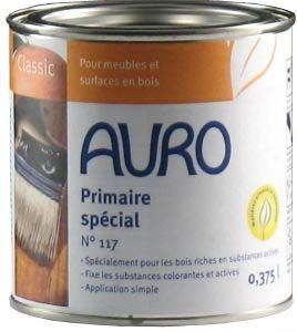 AURO -  - Primaire D'adh�rence