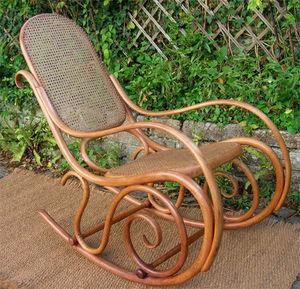 DU COTE DE CHEZ VOUS -  - Rocking Chair