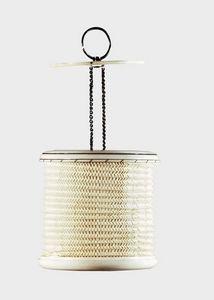 Dario Ghio Antiquites -  - Lanterne D'extérieur