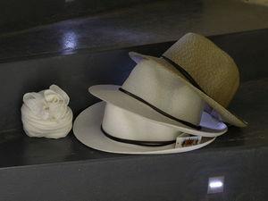 Travaux En Cours -  - Chapeau