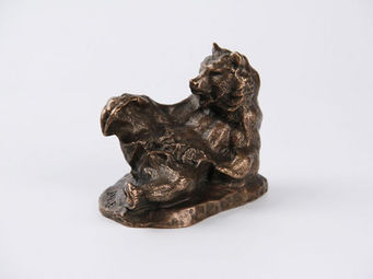 Benneton -  - Sculpture