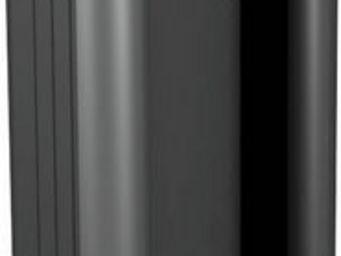 Mantion - ovale - Poign�e De Porte Encastr�e