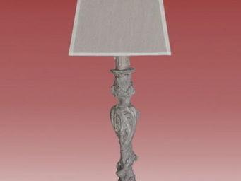 A L'INUTILE... - chandelier - Lampe De Chevet