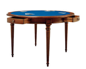 Meubles Hay - table � jeux - Table De Jeux