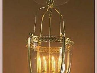 Delisle -  - Lanterne D'int�rieur