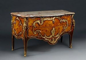 Aveline - commode de delorme - Commode