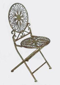 LG DIFF -  - Chaise De Jardin Pliante