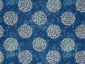 Equipo DRT - carioca azul - Tissu Imprimé