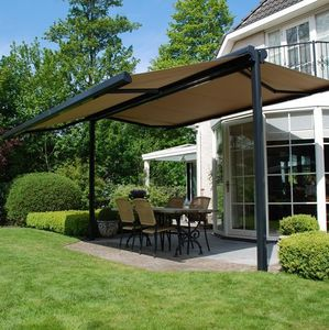 PROSTOR parasols - twinstor - Abri De Terrasse