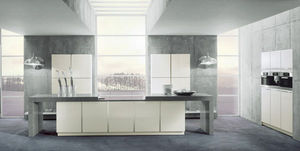Different By Design -  - Ilot De Cuisine