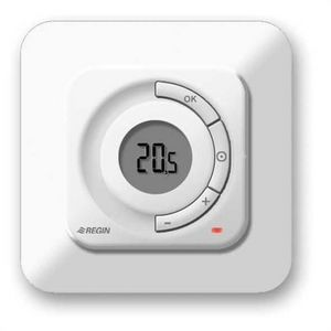 International Lighting Solutions - floorigo digital thermostat - Thermostat Électronique