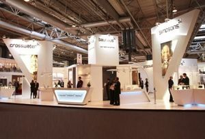 Park Display -  - Stand D'exposition