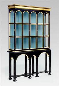 Lutyens Design Associates -  - Cabinet