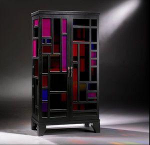 TUSSE - rainbow - Cabinet