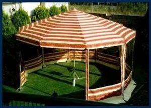 Koopman Jager Parasols -  - Tente De Jardin