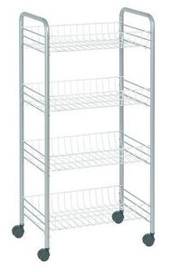 Artex - trolleys - Rangement Mobile Salle De Bains