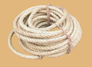 Normandy Antiquites De Marine -  - Cordage Main Courante