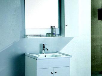 UsiRama.com - académie design fonctionnel 600mm - Meuble Vasque