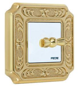 FEDE - toscana siena collection - Interrupteur Rotatif