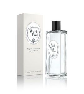 INES DE LA FRESSANGE - milly la for�t - Bougie Parfum�e