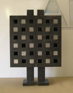 Decoupe Creative - zik - Cabinet