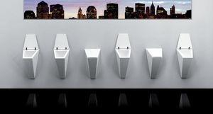 La Maison Du Bain - cristal - Urinoir