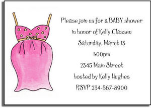 Kelly Hughes Designs -  - Carton D'invitation