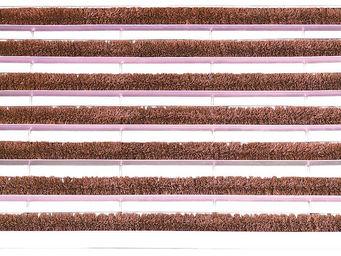 BEST FOR BOOTS - rouleaux recharge pour paillasson coco (par 7) - Porte Papier Hygi�nique