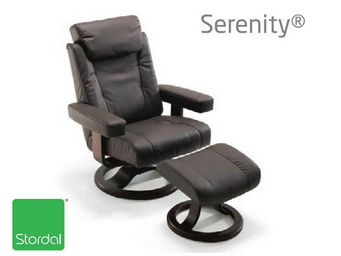 CANAPELIT - serenity fusion - Fauteuil De Relaxation