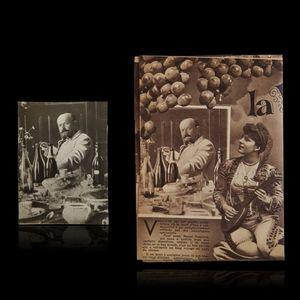 Expertissim - ponchon raoul (1848-1937) - Photographie