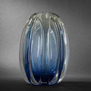 Expertissim - schneider. vase � corps model� - Vase � Fleurs