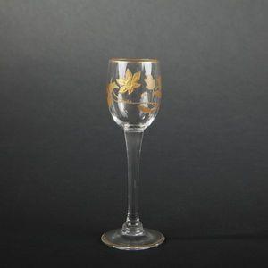 Expertissim - douze petits verres à liqueur - Verre À Liqueur