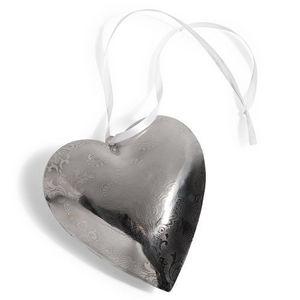 MAISONS DU MONDE - coeur métal à accrocher petit modèle - Décoration De Sapin De Noël