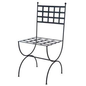 Maisons du monde - chaise ang�le - Chaise De Jardin