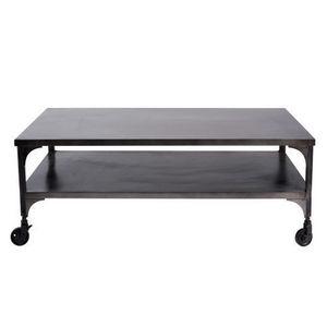 Maisons du monde - table basse dupleix - Table Basse Rectangulaire