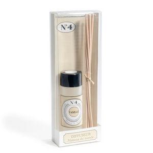 Maisons du monde - diffuseur vanille 100ml - Diffuseur De Parfum Par Capillarité
