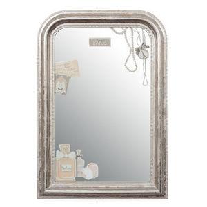 Maisons du monde - miroir miss paris - Miroir