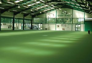 WATCO FRANCE -  - Sol Sportif Indoor