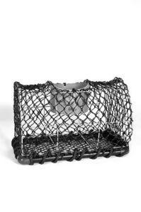 ADSEA NIEVRE - casier a crustaces ( gm ) - Panier De Pêcheur