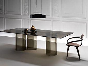 Fiam - luxor - Table Bureau