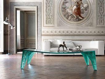 Fiam - atlas - Table Bureau