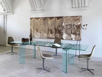Fiam - ray - Table Bureau