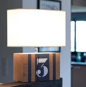 L34 -  - Lampe � Poser