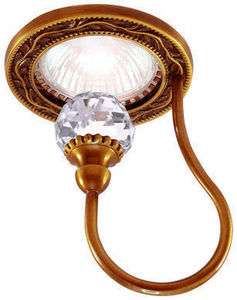 FEDE - crystal de luxe paris collection - Plafonnier Encastré